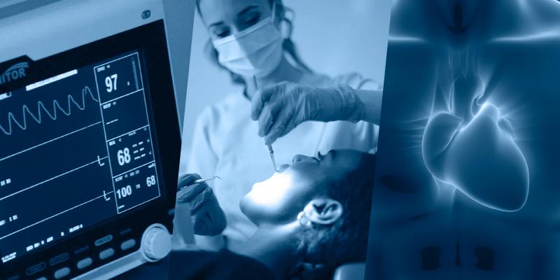 Assistência odontológica para pacientes com DCNT: doenças cardiovasculares